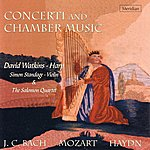 Simon Standage Bach / Mozart / Haydn: Concerti And Chamber Music