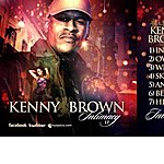 Kenny Brown Why I'm In Love - Single