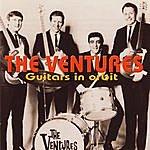 The Ventures Guitars In Orbit