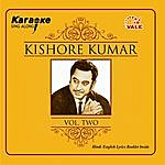 Instrumental Kishore Kumar Vol-2