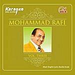 Instrumental Mohammad Rafi Vol-3