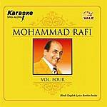 Instrumental Mohammad Rafi Vol-4