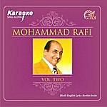 Instrumental Mohammad Rafi Vol-2