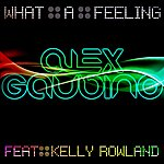 Alex Gaudino What A Feeling [Part 1]