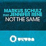 Markus Schulz Not The Same