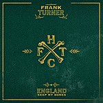 Frank Turner England Keep My Bones [Deluxe Edition]