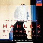 Cleveland Orchestra Mahler: Symphony No.9
