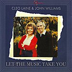 Cleo Laine Let The Music Take You