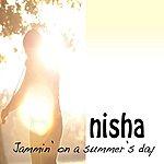 Nisha Jammin' On A Summer's Day