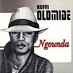 Koffi Olomide Ngounda