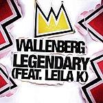 Leila K. Legendary (Feat. Leila K) – Single