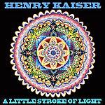 Henry Kaiser A Little Stroke of Light - Live Solo Guitar 2010