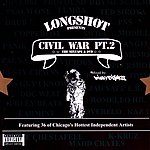 Longshot CIVIL War Pt. 2