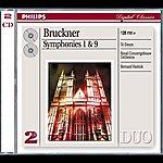 Chor Des Bayerischen Rundfunks Bruckner: Symphonies Nos.1 & 9; Te Deum (2 CDs)