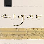 Marat Bisengaliev Elgar: Re-Discovered Works For Violin