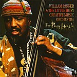 William Parker For Percy Heath