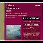 Royal Concertgebouw Orchestra Debussy: Nocturnes/Jeux