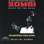 Goblin Zombi