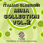 Mina The Essential: Ri-Fi Record Original Recordings, Vol. 2