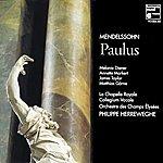 Philippe Herreweghe Mendelssohn: Paulus