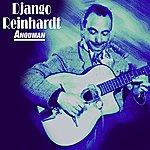 Django Reinhardt Anouman