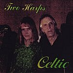 Paul & Brenda Neal Two Harps Celtic