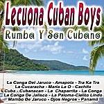 Lecuona Cuban Boys Rumba Y Son Cubano