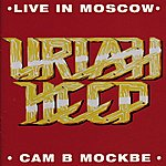 Uriah Heep Live In Moscow