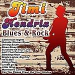 Jimi Hendrix Blues & Rock