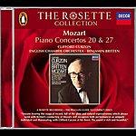 Sir Clifford Curzon Mozart: Piano Concertos Nos.20 & 27