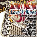 Sidney Bechet Love & Blues