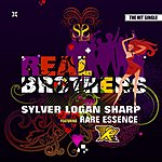 Sylver Logan Sharp Real Brothers (Feat. Rare Essence)
