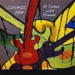 Al Cohen Cosmic Jam