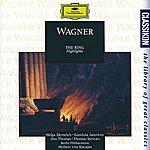 Helga Dernesch Wagner: The Ring - Highlights