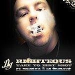 Righteous Take Yo Best Shot (Feat. Selekwa & Le Grimaud) - Single