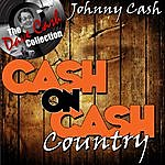 Johnny Cash Cash On Cash Country - [The Dave Cash Collection]
