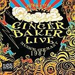 Ginger Baker Live In Munich Germany 1987