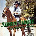 Alberto Vazquez Alberto Vazquez Con Banda La Costeña