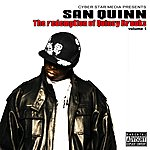 San Quinn The Redemption Of Quincy Brooks