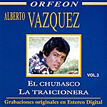 Alberto Vazquez El Chubasco La Traicionera