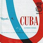 Esther Borja Rapsodia De Cuba