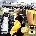 King Remedial (Feat. Shoun Loot Royale Of Boom Town Pham) - Single