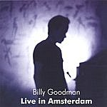 Billy Goodman Live In Amsterdam