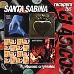 Santa Sabina Recupera Tus Clásicos - Santa Sabina
