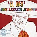 José Alfredo Jiménez El Rey