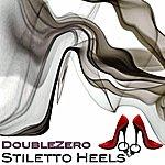 Double Zero Stiletto Heels (Evening Cafè)
