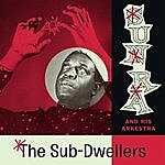 Sun Ra The Sub-Dwellers (Space Poetry Volume Two)