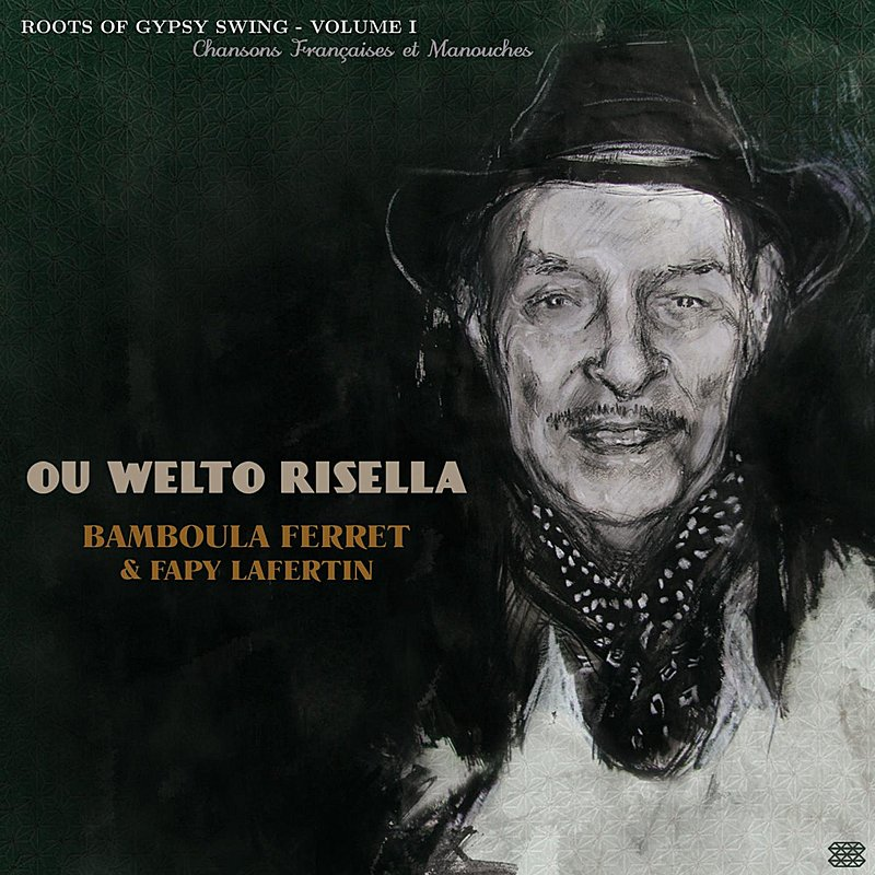 Cover Art: Ou Welto Risella