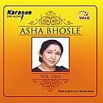 Instrumental Asha Bhosle Vol-1