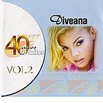 Diveana 40 Años 40 Exitos, Vol. 2